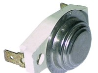 Termostat 57°C Elettrobar, Colged