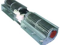 Ventilator dvostruki 2x180mm