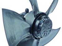 Ventilator 400V Foinox